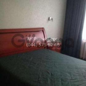 Продается квартира 3-ком 68 м² ул. Березняковская, 26, метро Левобережная