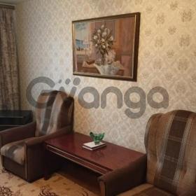 Сдается в аренду квартира 1-ком 40 м² Девятая Рота,д.25, метро Преображенская_площадь