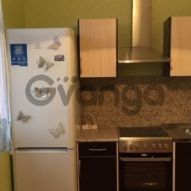 Сдается в аренду квартира 1-ком 38 м² Щелковский,д.4, метро Щелковская
