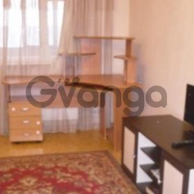 Сдается в аренду квартира 1-ком 40 м² Панфилова,д.17