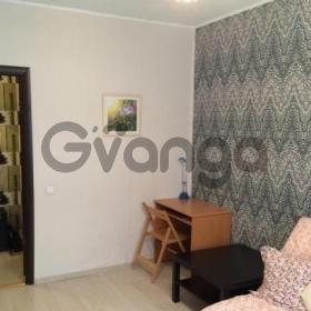 Сдается в аренду квартира 1-ком 35 м² Набережный,д.8