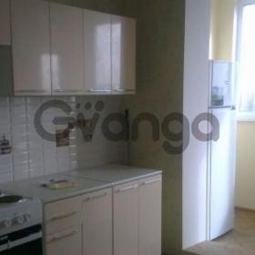 Сдается в аренду квартира 1-ком 38 м² Дмитриева,д.32