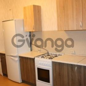 Сдается в аренду квартира 1-ком 44 м² Генерала Белобородова,д.24