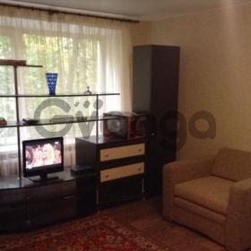 Сдается в аренду квартира 1-ком 37 м² Народного Ополчения,д.5А