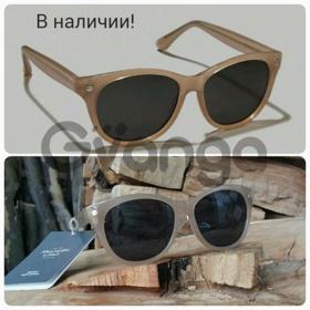 Солнцезащитные очки Abercrombie