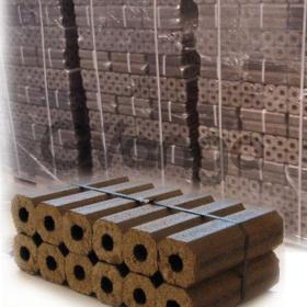 Брикеты топливные Pini Kay (Пини Кей) твердое топливо