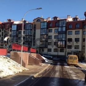 Продается квартира 1-ком 43 м² Никольская,д.6