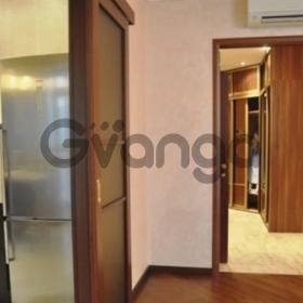 Продается квартира 3-ком 79 м² Лесопарковая,д.17