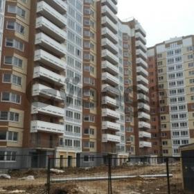 Продается квартира 3-ком 74 м² Курыжова,д.17к1