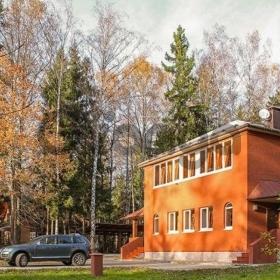 Сдается в аренду дом 6-ком 180 м² посёлок Дома отдыха Успенское