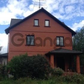Сдается в аренду дом 4-ком 360 м² деревня Таганьково