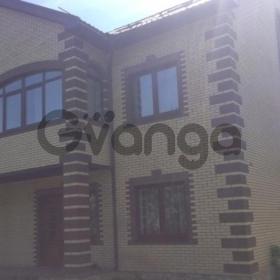 Сдается в аренду дом 6-ком 150 м² поселок городского типа Горки Ленинские