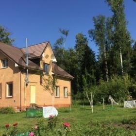 Сдается в аренду дом 3-ком 210 м² Сивково