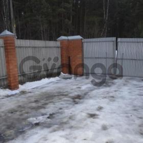 Сдается в аренду дом 3-ком 100 м² Кратово