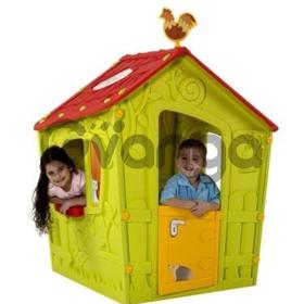 Детский домик Keter Magic playhouse 17185442