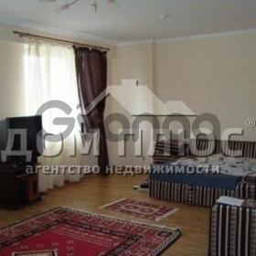 Продается квартира 1-ком 60 м² Днепровская набережная
