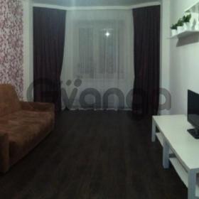 Сдается в аренду квартира 1-ком 45 м² Лесопарковая,д.16