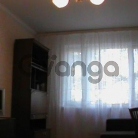 Сдается в аренду квартира 1-ком 40 м² Пожарского,д.16