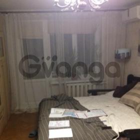 Продается квартира 1-ком 32 м² Энтузиастов,д.80к2, метро Перово