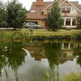 Сдается в аренду дом 5-ком 420 м² Малаховка п.