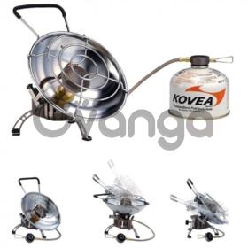 Продам газовый обогреватель KOVEA FIREBALL KH-0710