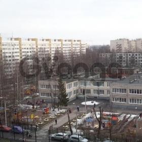 Сдается в аренду квартира 1-ком Ветеранов Пр.,  130, метро Проспект Ветеранов