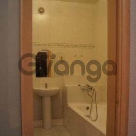 Сдается в аренду квартира 1-ком 37 м² Беринга Ул.,  23к2, метро Приморская