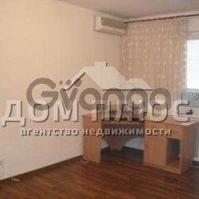 Продается квартира 1-ком 40 м² Драгоманова