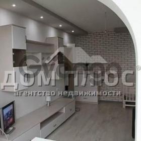 Продается квартира 1-ком 47 м² Бакинская