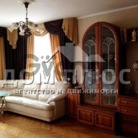 Сдается в аренду квартира 3-ком 62 м² Щорса (Коновальца)