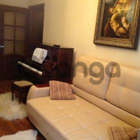 Сдается в аренду квартира 3-ком 87 м² Юбилейный,д.82