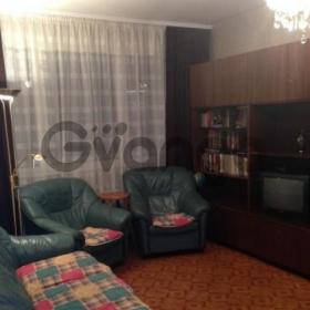 Сдается в аренду квартира 1-ком 39 м² Олений Вал,д.24к3  , метро Преображенская_площадь