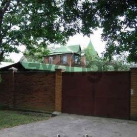 Сдается в аренду дом 5-ком 250 м² поселок Загорянский