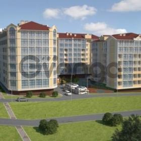 Продается квартира 2-ком 61 м² ул. Туристическая, 3