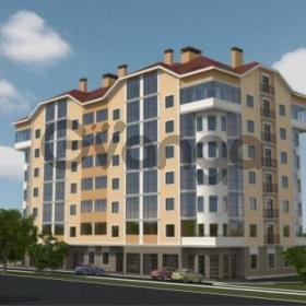 Продается квартира 1-ком 40 м² ул. Луначарского, 1