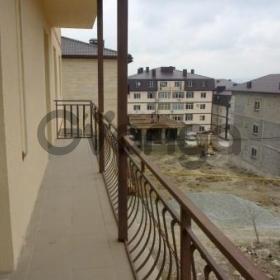 Продается квартира 1-ком 51 м² ул. Цветочная, 57