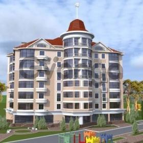 Продается квартира 2-ком 54 м² ул. Крымская, 19