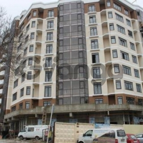 Продается квартира 1-ком 35 м² ул. Халтурина, 33