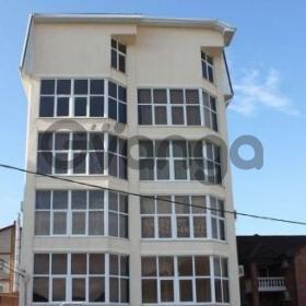 Продается квартира 1-ком 44 м² ул. Советская, 110