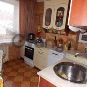Продается квартира 3-ком 68 м² ул. Островского, 79