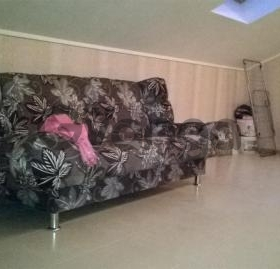 Продается квартира 1-ком 32 м² ул. Сурикова, 60