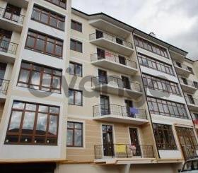 Продается квартира 1-ком 45 м² Прасковеевская, 9