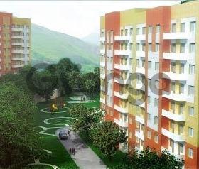 Продается квартира 3-ком 89 м² Маршала Жукова, 8