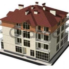 Продается квартира 1-ком 39 м² Майская, 1