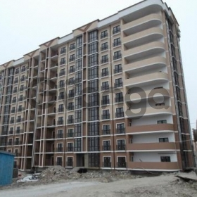 Продается квартира 1-ком 40 м² ул. Одесская, 1