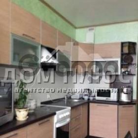 Продается квартира 3-ком 88 м² Воскресенская