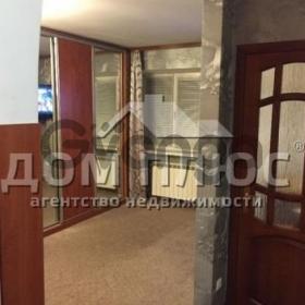 Продается квартира 1-ком 30 м² Дружковская