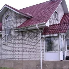Продается дом 4-ком 160 м² Аеропорт Джерельна