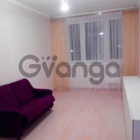 Сдается в аренду квартира 1-ком 42 м² Центральная,д.4