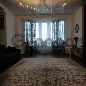 Продается квартира 2-ком 82 м² ул. Срибнокильская, 22